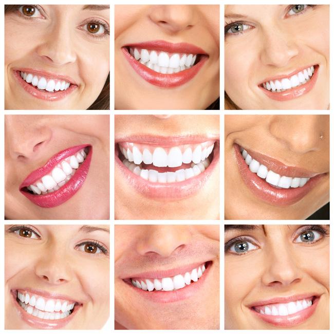 răng sứ titan tại nha khoa quốc tế á châu