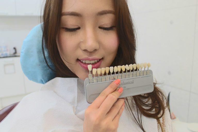 Lên răng giả có làm làm hại gì không bác sỹ